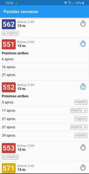 Bondis OK (Cuando Llega - Mar del Plata) screenshot 1
