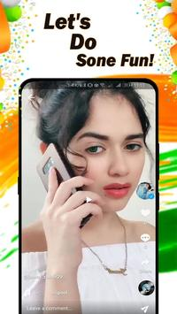 Masti - Short Video App screenshot 2