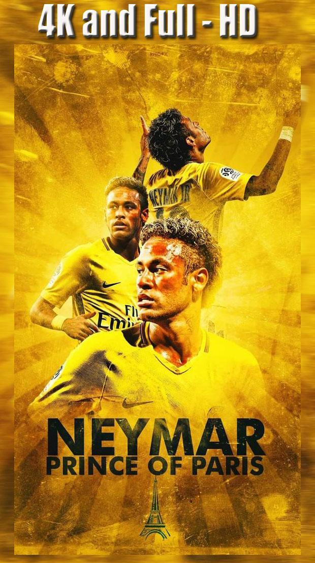 Neymar Jr Wallpaper 4k And Hd 2019 For Android Apk Download