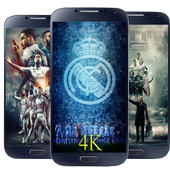 Real Madrid Fc Wallpaper 4k And Hd 2019 For Android Apk Download