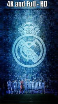 Real Madrid Fc Wallpaper 4k And Hd 2019 Pour Android Telechargez L Apk