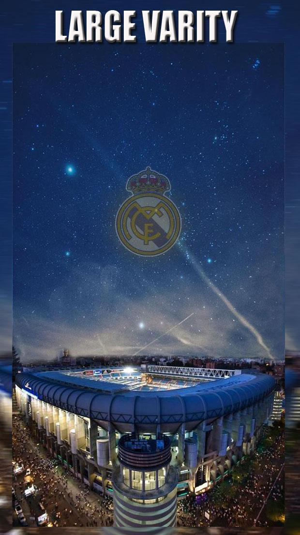 Real Madrid Fc Wallpaper 4k And Hd 2019 For Android Apk