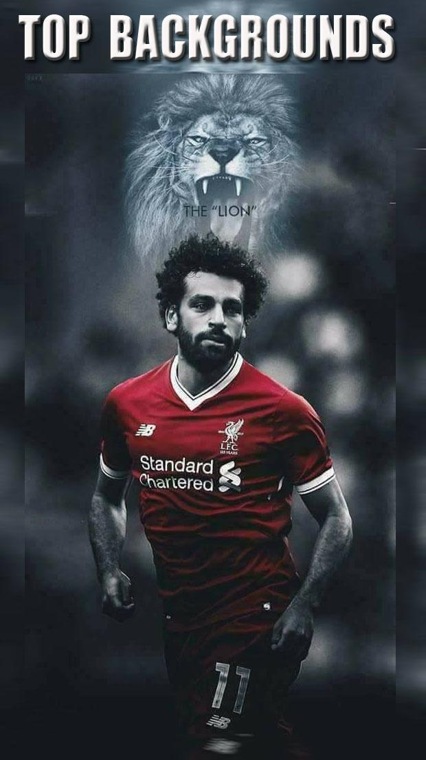 Mohamed Salah Wallpaper 4k And Hd 2019 For Android Apk