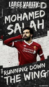 Mohamed Salah Wallpaper 4k And Hd 2019 Apk App Descarga