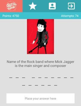 QuizTime - Celebrities screenshot 2