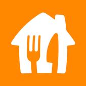 Thuisbezorgd.nl - Order food online icon