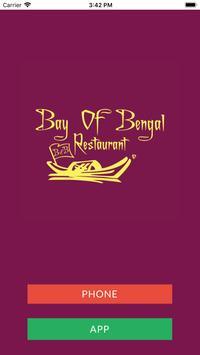 Bay of Bengal Restaurant poster