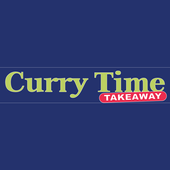 Curry Time icon