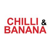 Chilli & Banana icon