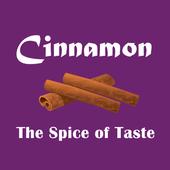 Cinnamon Takeaway icon