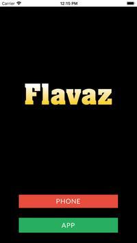 Flavaz HD3 poster