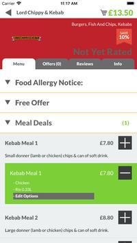 Lord Chippy & Kebab screenshot 2