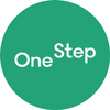 OneStep, digital physical therapy आइकन