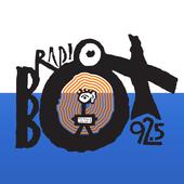 Radio Box - Kanal Vip icon