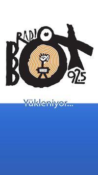 Radio Box - Kanal Vip poster