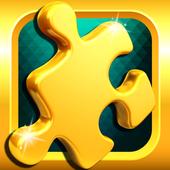 Супер пазлы для взрослых бесплатно - Игры пазлы иконка