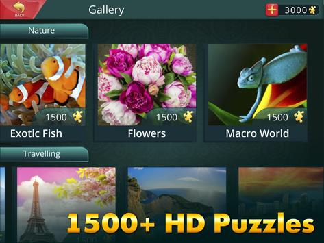 Cool Free Jigsaw Puzzles - Online puzzles poster