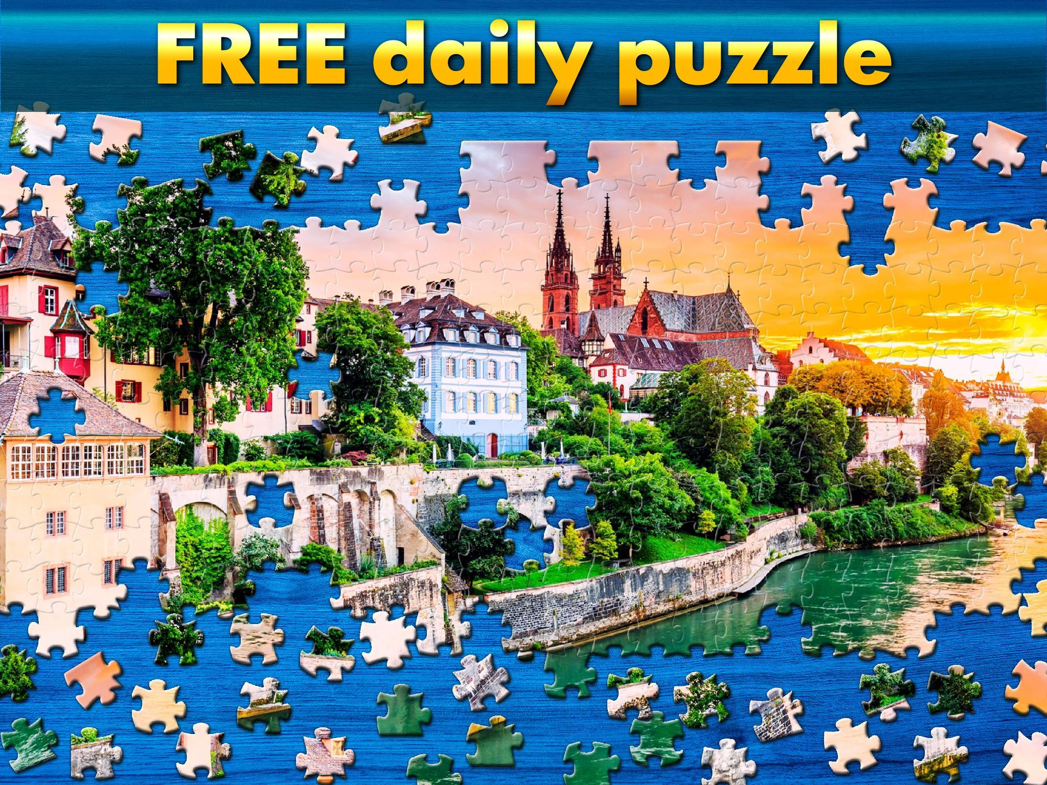 Puzzle Online Free