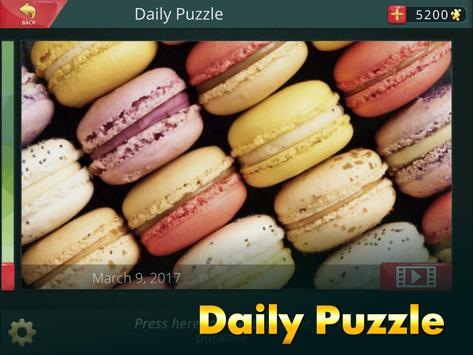 Cool Free Jigsaw Puzzles - Online puzzles screenshot 1
