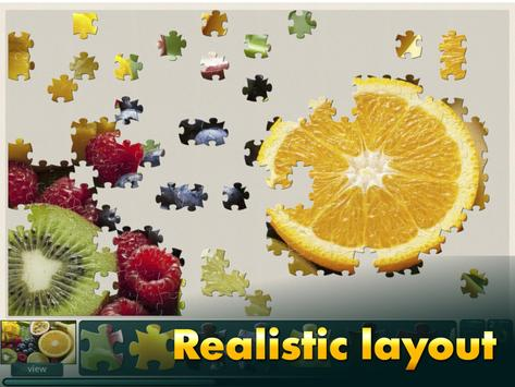 Cool Free Jigsaw Puzzles - Online puzzles screenshot 8