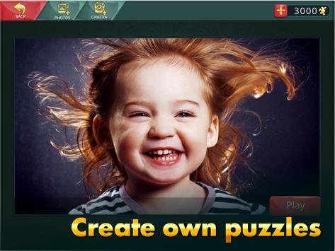 Cool Free Jigsaw Puzzles - Online puzzles screenshot 9