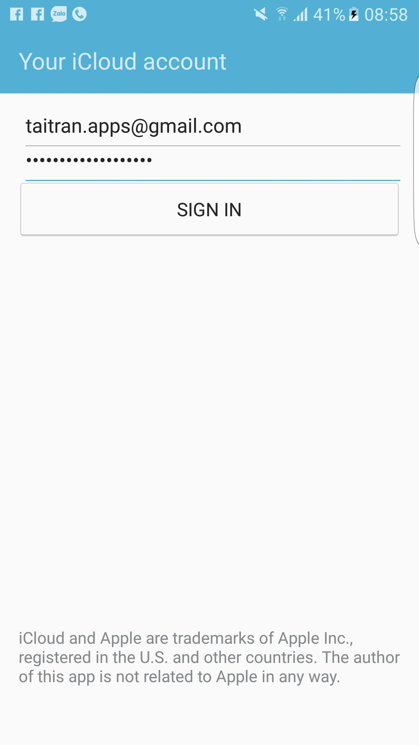 Sync Cloud Contacts on Android for Android - APK Download