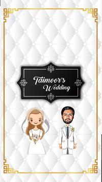 Taimoor Di Wedding screenshot 1