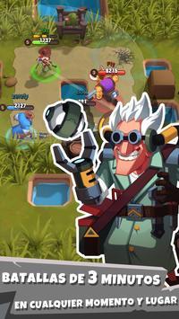 West Legends captura de pantalla 1