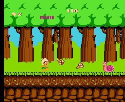 Wonder Boy screenshot 6