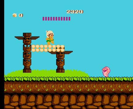 Wonder Boy screenshot 14