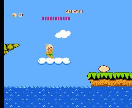 Wonder Boy screenshot 16