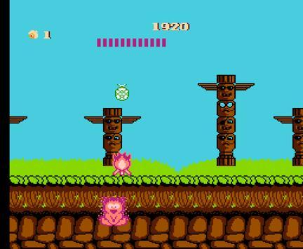 Wonder Boy screenshot 3