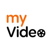 myVideo on pc