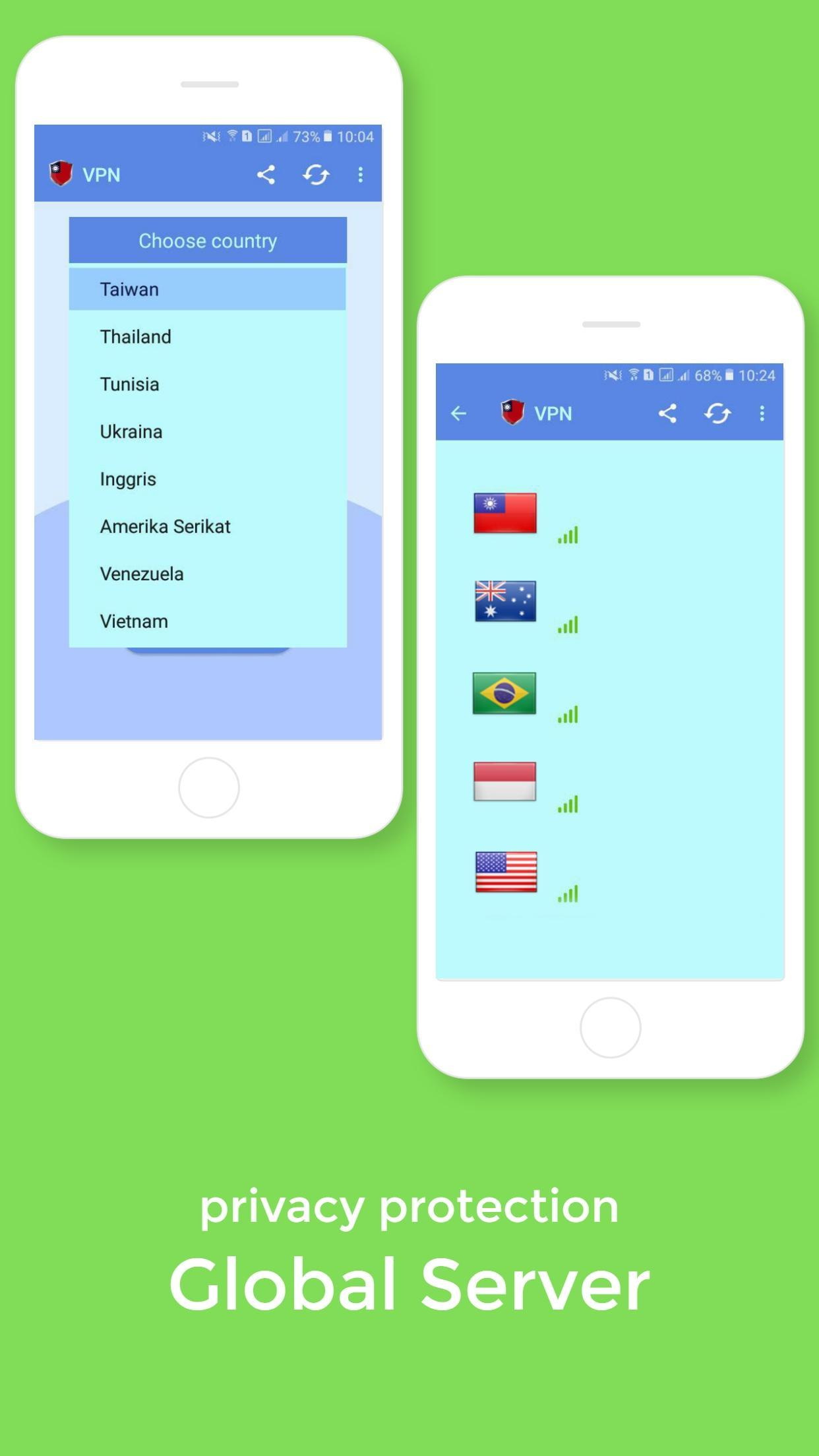 Taiwan VPN Private - Free VPN Proxy for Android - APK Download