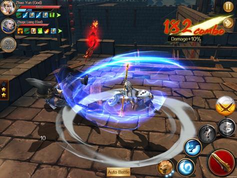 Dynasty Legends screenshot 20