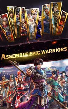 Dynasty Legends screenshot 3