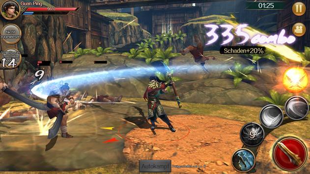 Dynasty Legends Screenshot 6