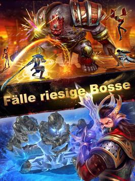 Dynasty Legends Screenshot 9