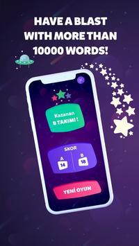 TABUMANIA 2020 Taboo Game Heads Up Tabu Charades screenshot 2