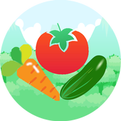 Vegetables Hunting icon