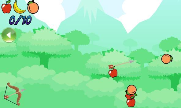 Vegetables Hunting screenshot 1