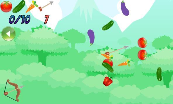 Vegetables Hunting screenshot 5