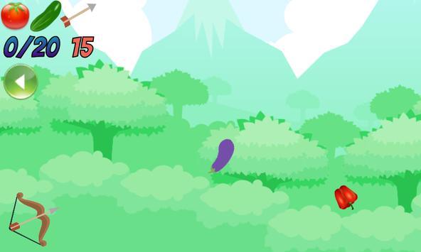 Vegetables Hunting screenshot 6