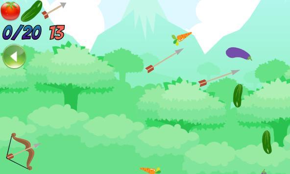 Vegetables Hunting screenshot 7