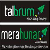 TalBrum HRMS icon