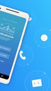 Talkatone スクリーンショット 1