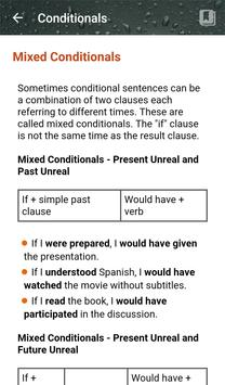 English Grammar Book 스크린샷 4