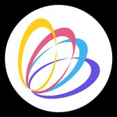 Talk Fusion icon