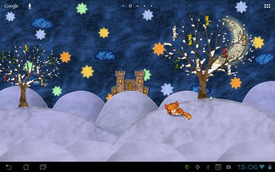 Fairy Field Wallpaper Free screenshot 3