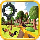 Sniper Chickens icon